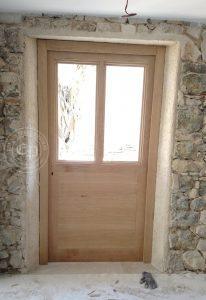 Porte fenetre renovation