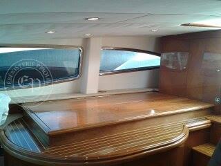 lit de bateau dissimulable